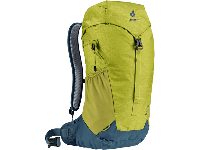 deuter AC Lite 16 Backpack moss/arctic